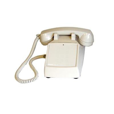 Wall or Desk Phone without Dial Pad - Ash