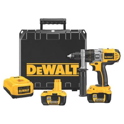18-Volt XRP Lithium-Ion 1/2 in. Cordless Drill/Driver Kit