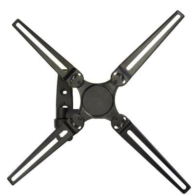 Full Motion VESA TV Wall Mount for 10 - 32 in. TVs up to 50 lbs.