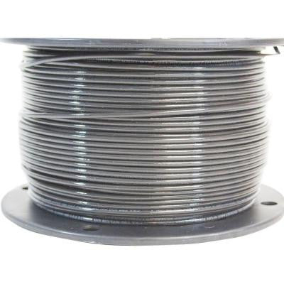 500 ft. 14 Stranded THHN Wire Black