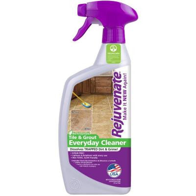 24 oz. Bio-Enzymatic Tile and Grout Cleaner