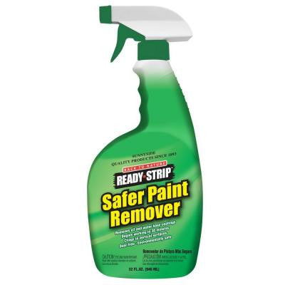 32-oz. Environmentally Friendly Paint Remover