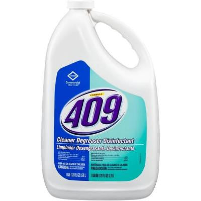 1 Gal. Cleaner and Degreaser (Case of 4)