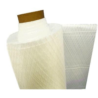 12 ft. x 100 ft. 6-mil Fire Retardant String Reinforced Polyethylene Construction Film
