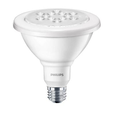 90W Equivalent Bright White (3000K) PAR38 Wet-Rated Outdoor and Security LED Flood Light Bulb
