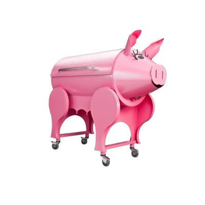 Lil' Pig Electrical Pellet Grill