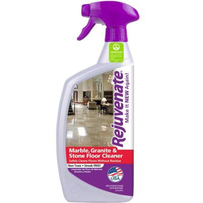 32 oz. Marble Granite and Stone Floor Cleaner