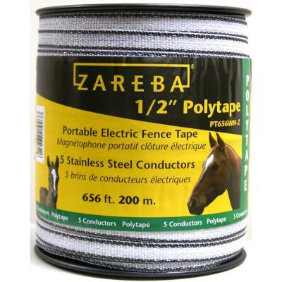 1/2 in. 200 m Polytape