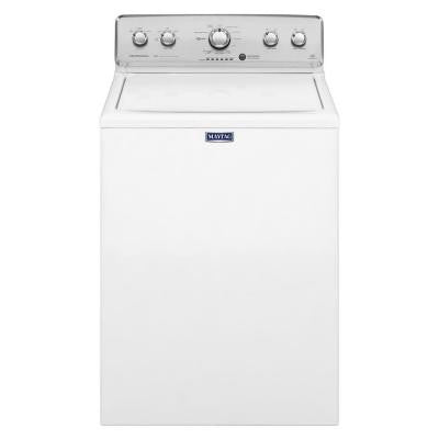 Centennial 4.3 cu. ft. High-Efficiency Top Load Washer in White