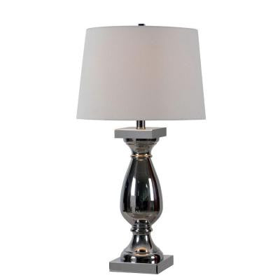 Newport 29 in. Pistachio Table Lamp