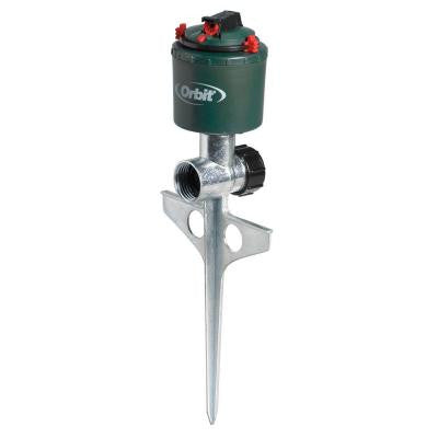 Compact Gear Drive Sprinkler