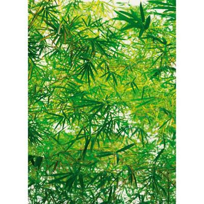 100 in. x 72 in. Bamboo Wall Mural