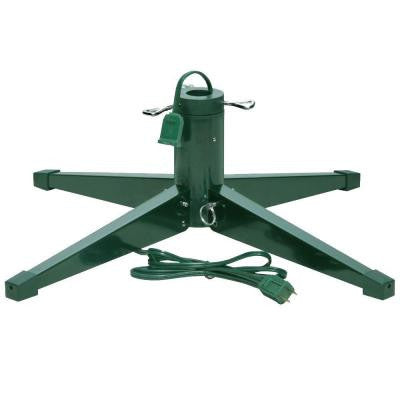Metal Revolving Tree Stand for Artificial Trees