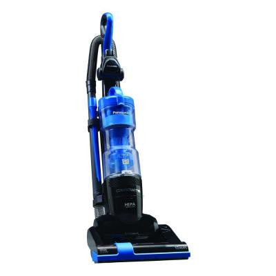 Jet Force Upright Bagless in Blue