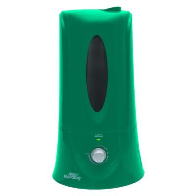 1.1 Gal. Clean Mist Ultrasonic Humidifier - Teal
