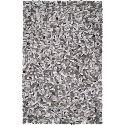 Glendale Gray 2 ft. x 3 ft. Accent Rug