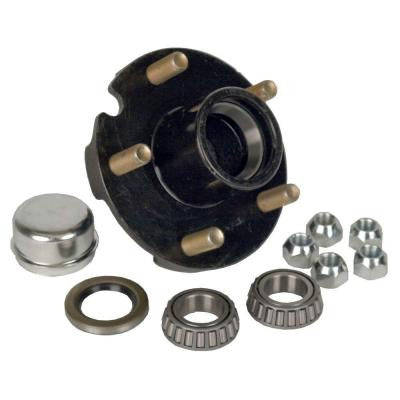 5-Bolt Trailer Hub Repair Kit for 1-3/8 in. x 1-1/16 in. Axle