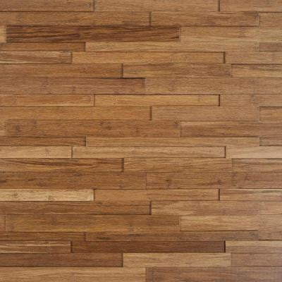 Deco Strips Harvest 3/8 in. x 7-3/4 in. Wide x 47-1/4 in. Length Engineered Hardwood Wall Strips (10.334 sq. ft. / case)