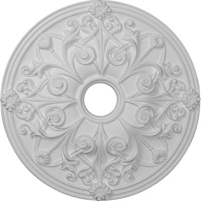 23-5/8 in. Jamie Ceiling Medallion