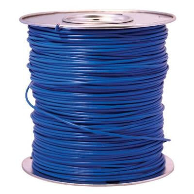 1000 ft. 14/19 CU GPT Primary Auto Wire - Blue