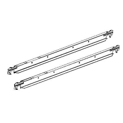 Recessed Lighting Accessory, Pro-Optic T-Bar Hanger Bars