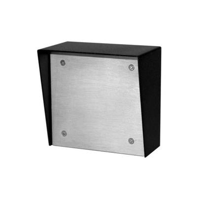 Surface Mount Box with Stainless Steel Panel