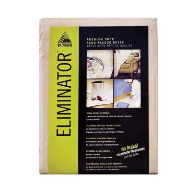 12 ft. x 15 ft. Butyl Drop Cloth