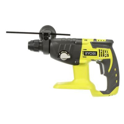 ONE+ 18-Volt 1/2 in. SDS-Plus Cordless Rotary Hammer Drill (Tool Only)