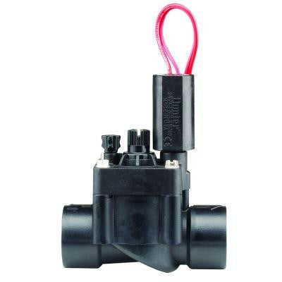 150 psi Electric Flow Control Female Threaded PGV Valve