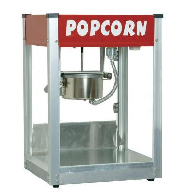 Thrifty Pop 4 oz. Popcorn Machine