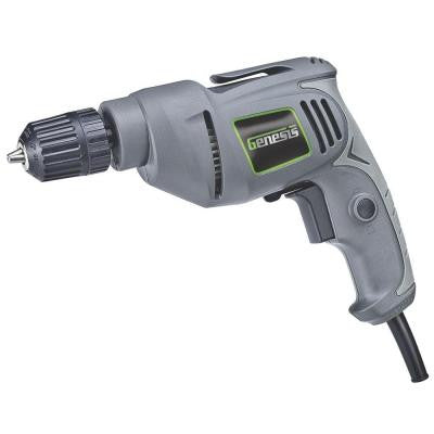 3/8 in. Variable Speed Reversible Electric Drill