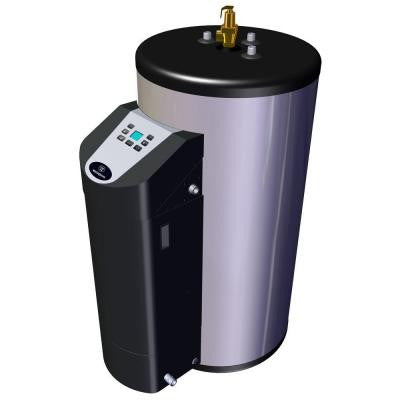 50 Gal. 10 Year 76,000 BTU Natural Gas Fired Water Heater