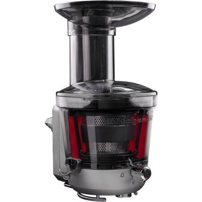 Juicer and Sauce Attachment (Slow Juicer) for Stand Mixers