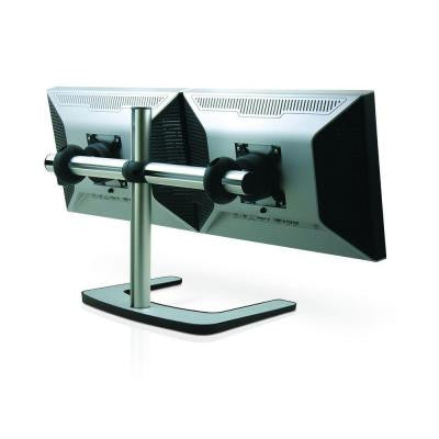 Visidec VFS-DH Freestanding Double Horizontal Display Stand