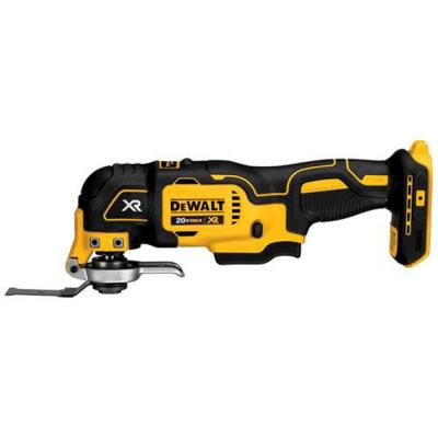20-Volt Max Lithium-Ion Cordless Oscillating Multi-Tool (Tool-Only)