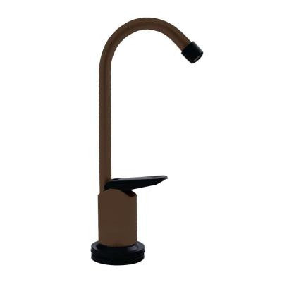 1-Handle Cold Water Dispenser in Oil Rubbed Bronze