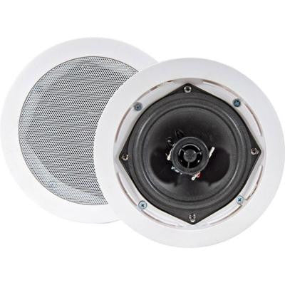 8 in. 250-Watt 2-Way In-Ceiling Speaker