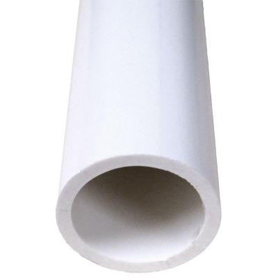 3 in. x 2 ft. PVC Sch. 40 Pipe