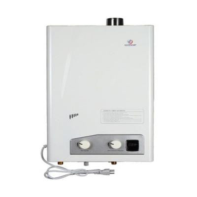 3 GPM Natural Gas Tankless Water Heater