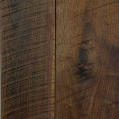 Reclaimed Walnut 9/16 in. Thick x 5 in. Wide x 40.16 in. Length Clear Imaging Solid Bamboo Flooring (30.66 sq. ft./case)