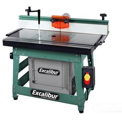 Bench Top Router Table Kit