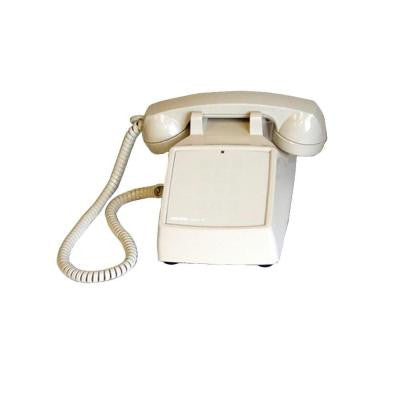 Hot Line Desk Phone - Ash