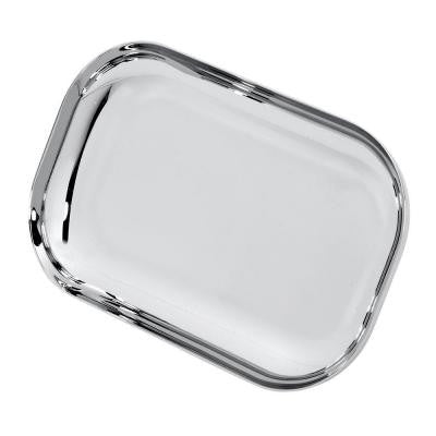 Soap Dish in Polished Chrome