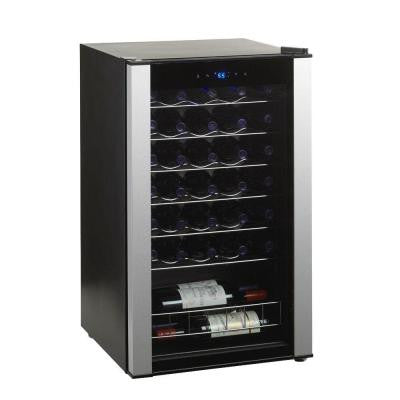 Evolution Series 34-Bottle Wine Cooler