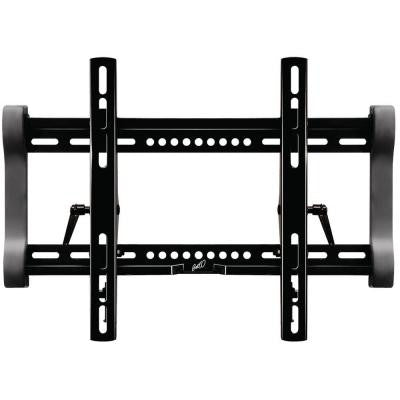 Tilting Wall Mount for 32 in. to 47 in. Flat Screen TV Up to 130 lbs.