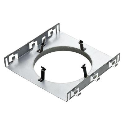 5 in. Recessed New Construction Pan Accessory