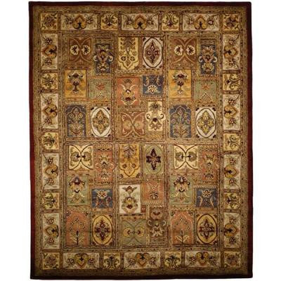 Classic Assorted 9.5 ft. x 13.5 ft. Area Rug