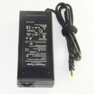 90 Watt AC Adapter Compatible with HP Pavilion and Compaq Presario Laptops