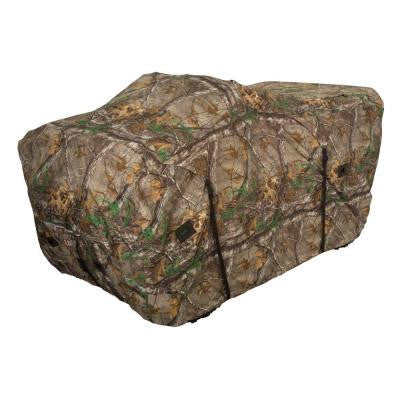 XX-Large ATV Deluxe Storage Cover in Realtree Xtra