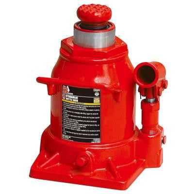 20-Ton Low-Profile Bottle Jack
